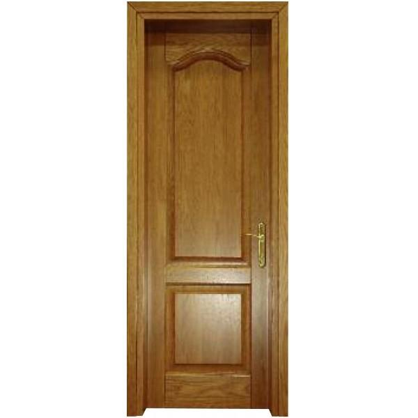 Internal/Front Oak Solid Door